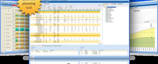 Express Planner : Un logiciel gratuit pour gérer vos projets