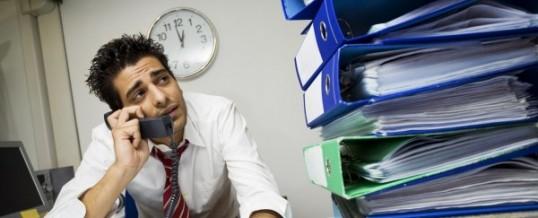 Les risques psychosociaux, comment les intégrer dans le document unique ?