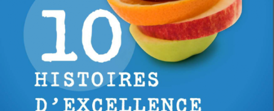 10 Histoires d'Excellence Opérationnelle : L'amélioration continue racontée…