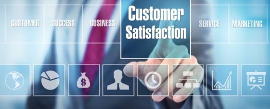 Comment axer son développement commercial autour de la satisfaction client ?