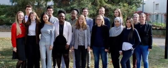 Évènement : Conférence à Lyon – « L'évolution de la qualité, ici et ailleurs »